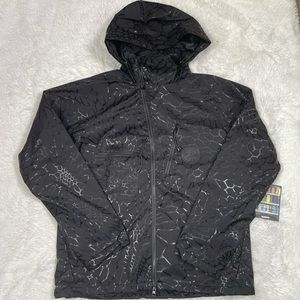 New PRPS Nuclear Hooded Zip Up Jacket